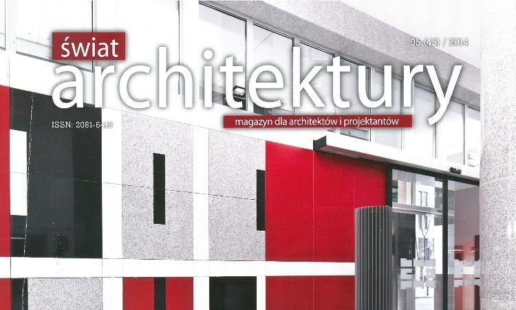 świat architektury_izba