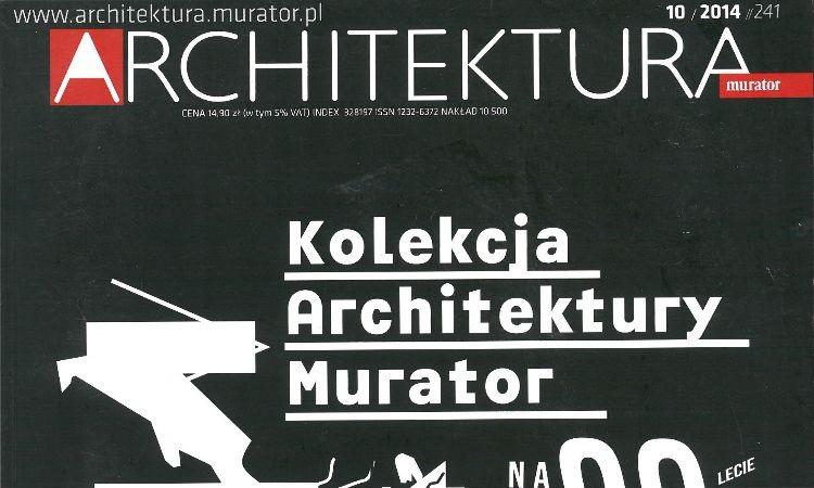 architektura_20 lat, 10.2014